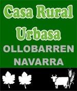 1  Casa Rural Urbasa Urederra, Centro de Turismo Rural y Agroturismo. Tú lugar de descanso.