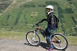 Moments Bike