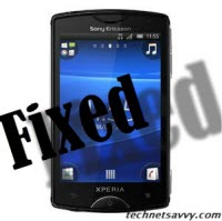 Sony Ericsson Xperia Mini ST15i Overheating Fix