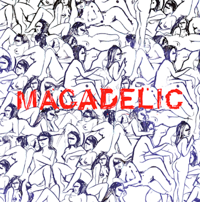 Photo Mac Miller - Macadelic Picture & Image