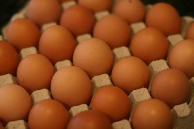 Egg er supermat