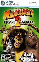 download Madagascar: Escape 2 Africa