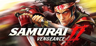 Download Game Samurai II : Vengeance img