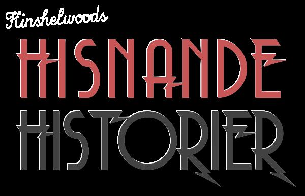 Hisnande Historier