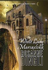 The White Lady of Marsaxlokk - 22 April