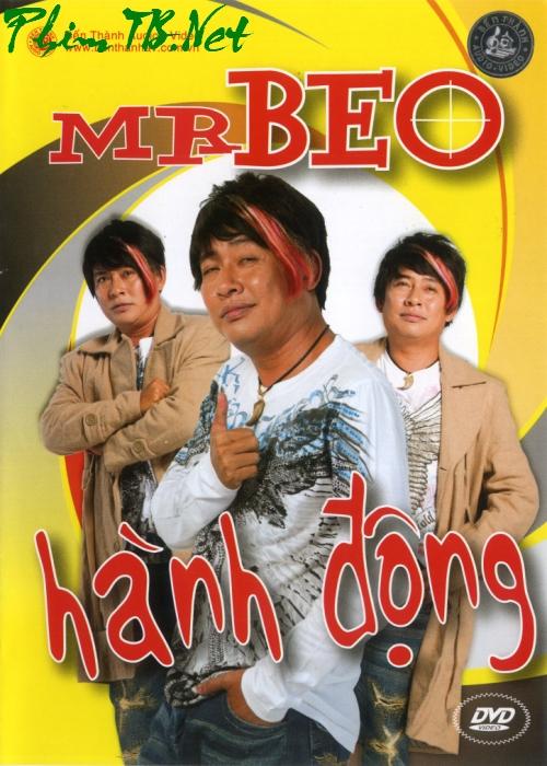 Hài Tết Mr Beo Hành Động