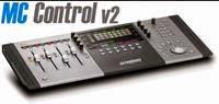 EUPHONIX MC CONTROL V2 MANUAL
