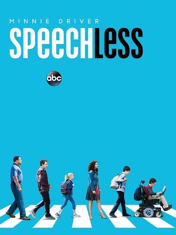 Speechless Saison 1 VOSTFR