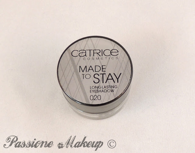 Catrice Made To Stay 020 Romans Gone Bad