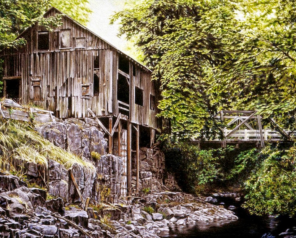 paisajes-americanos-pintados-al-oleo