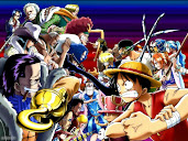 #32 One Piece Wallpaper