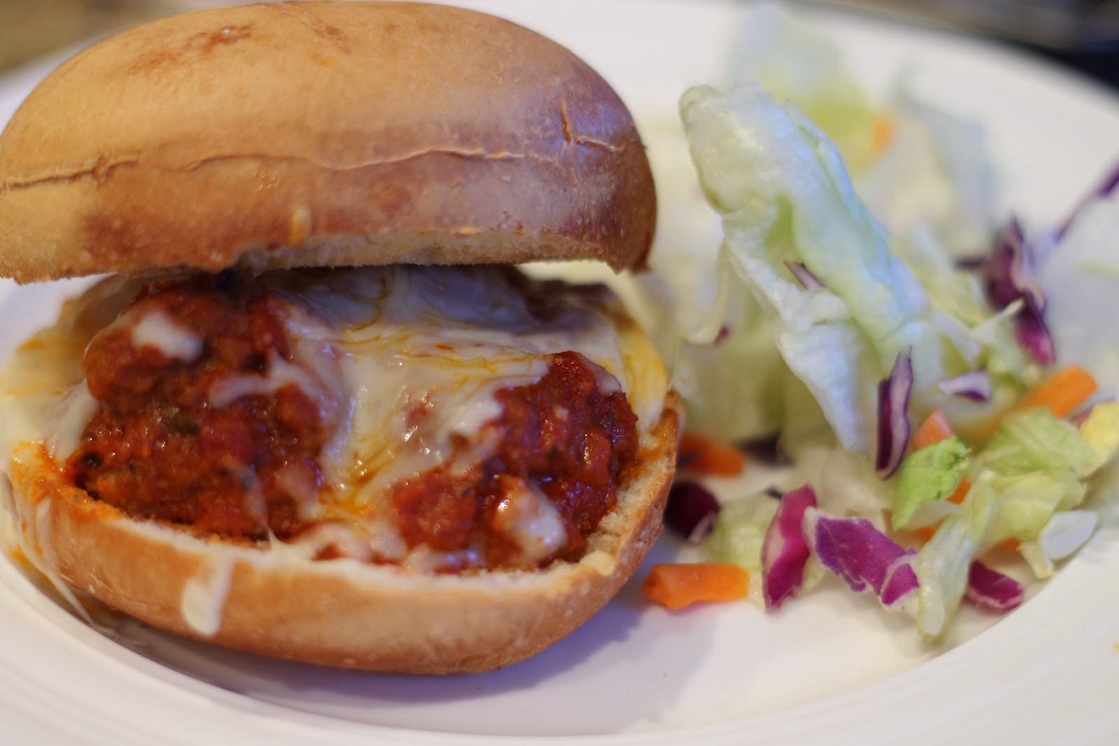 make it cozee recipe italian meatball subs