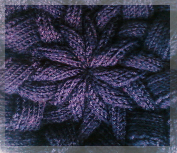 Entrelac Scarf Knitting Pattern Entrelac Knitting Patterns