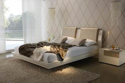 idea de habitación elegante