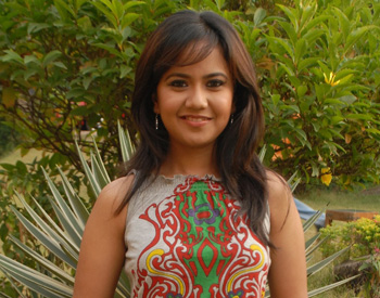 Rupal Tyagi is an Indian TV actress. Rupal is best known for her role