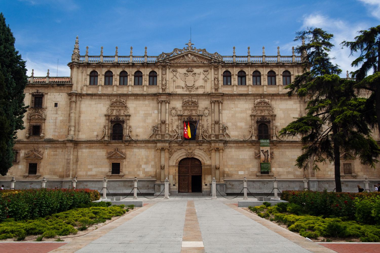 Maestro de sociales historia del arte tema 10 - Arquitectos alcala de henares ...