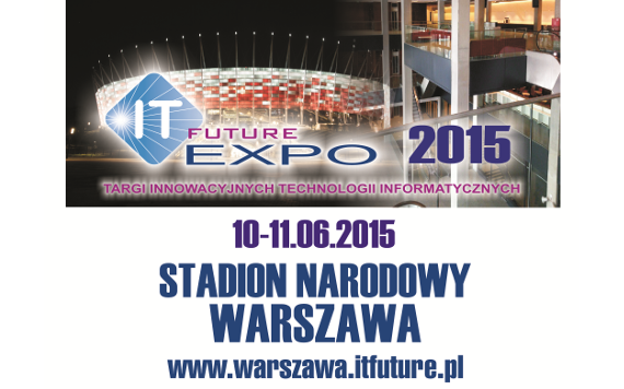 IT Future Expo 2015