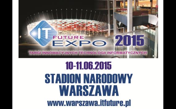 IT Future Expo 2015