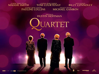 Quartet - cartel