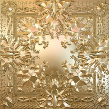 Jay-Z and Kanye West - Watch the Throne (Deluxe Version) (DOWNLOAD)