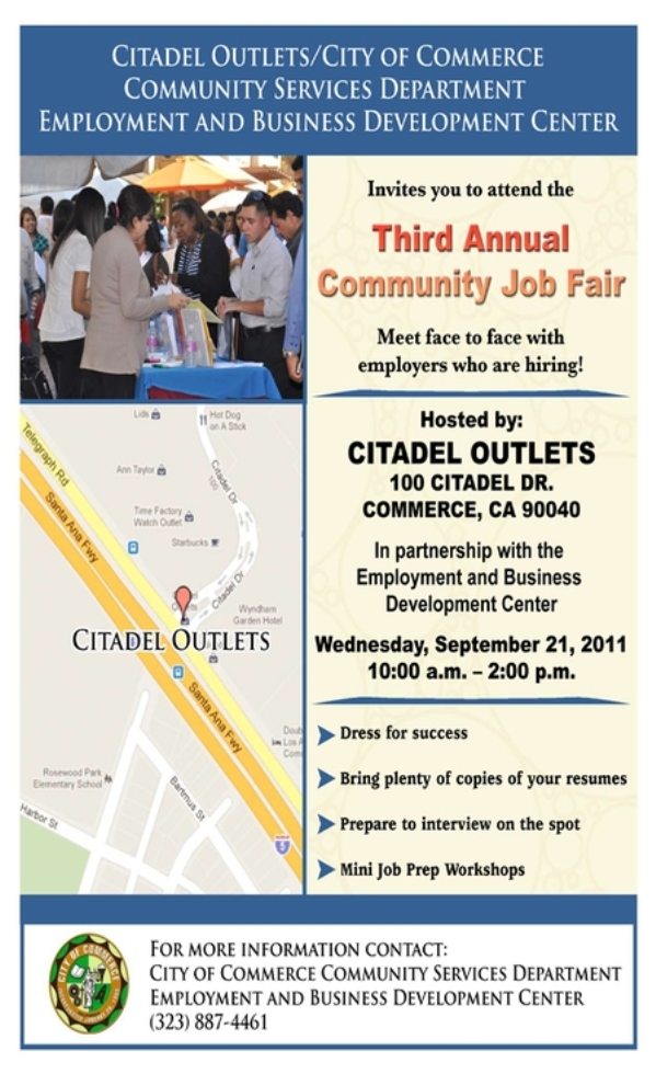 A new Stock Associate - Citadel Outlets job is available in Commerce, California. Check it out on NRF Job Board.