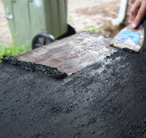 Easy Strip Spray Paint Off Metal