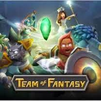 Download Team of Fantasy Android Game