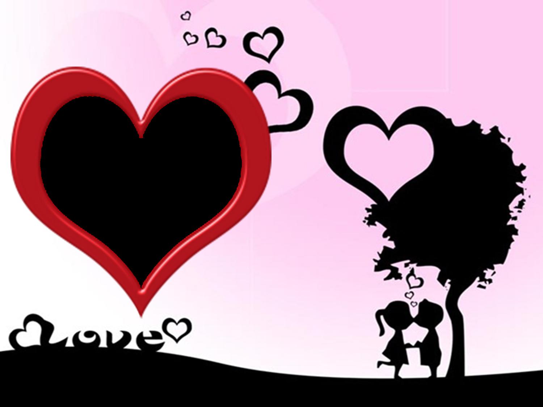 Molduras DIA Do Namorados