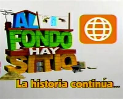viernes 24 de mayo 2013 esta programado la serie Al fondo hay Sitio ...
