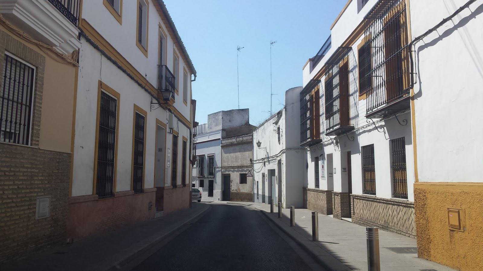 calle Juan Abad