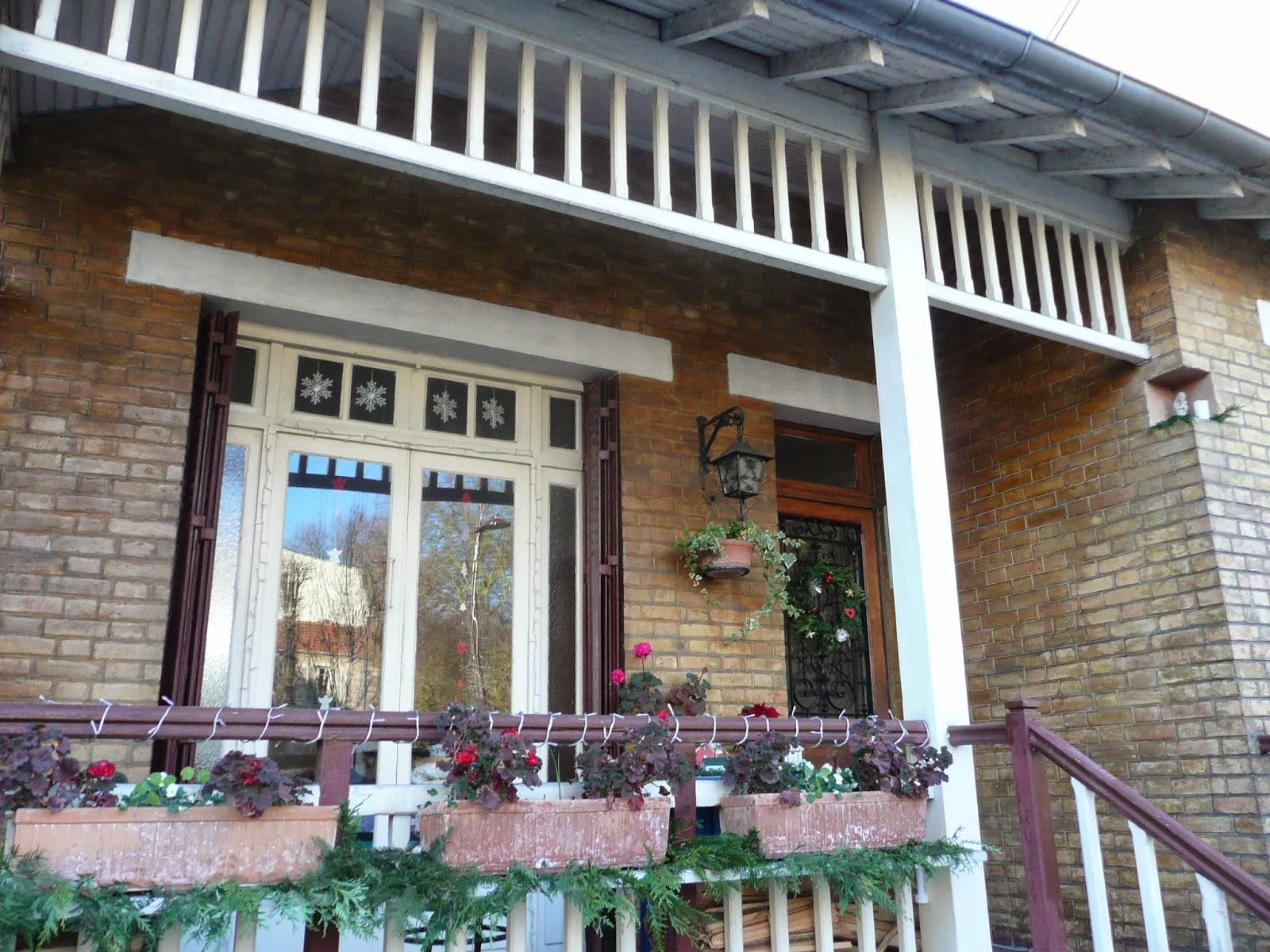 Plan de maison style americain for Style des maisons