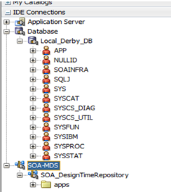 how to connect to derby database in java