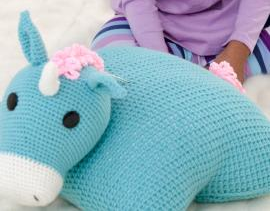 Free Crochet Patterns For Pillow Pets : CROCHET N PLAY DESIGNS: August 2011
