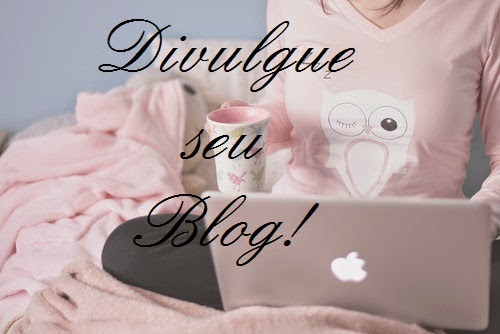 Blogueiras Amigas!