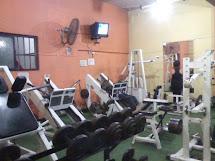 Musculacion....