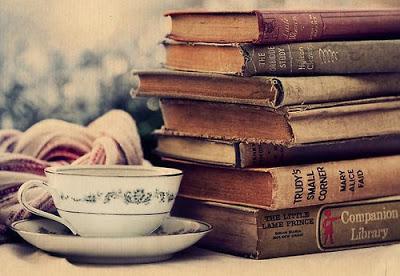 Leituras Que Indico