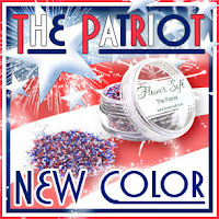 "Our Daily Bread designs Flower Soft ""The Patriot"""