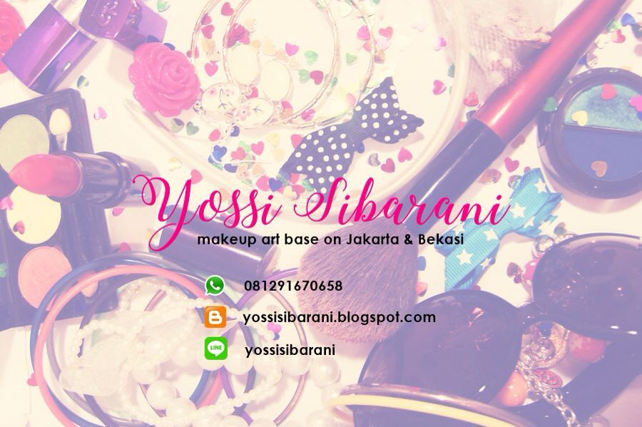 Open Appointment for MakeupArt