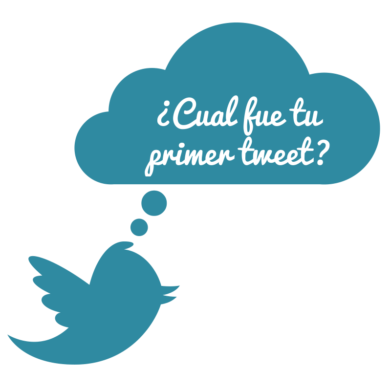 ¿Cual fue tu primer tuit? Averígualo con Discover twitter