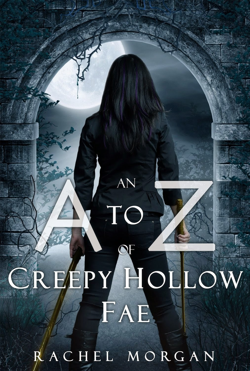 http://www.amazon.com/Z-Creepy-Hollow-Fae-ebook/dp/B009QOLFDM/ref=la_B007G2WX8M_1_6?s=books&ie=UTF8&qid=1400152568&sr=1-6