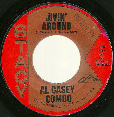 Al Casey Combo - Jivin' Around - Doin' The Shotish