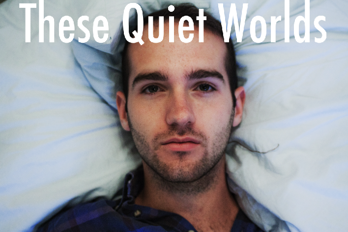 New Gay Geek Project: These Quiet Worlds. I supporting a fellow writer and ...