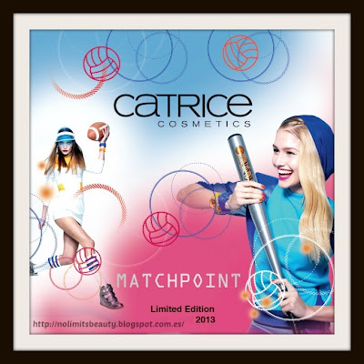 Matchpoint de Catrice: verano 2013