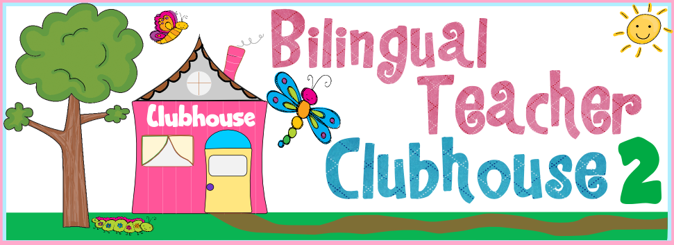 {French} Bilingual Teacher Clubhouse 2