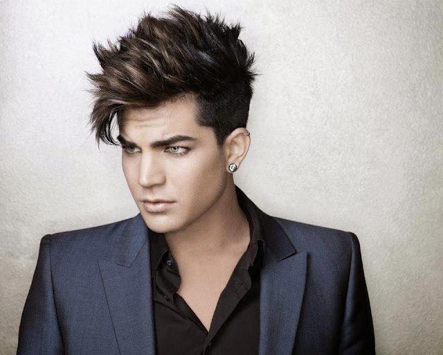 Adam Lambert biography