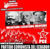 Comité de Reconstrucción del PCE.