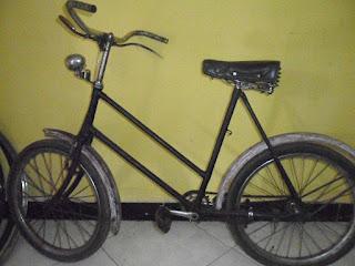 Harga Sepeda Onthel Paling Murah Onthel Philips Ukuran 20