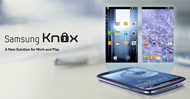 Disable Samsung Knox Security Service from Phone