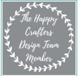 The Happy Crafters Design Team Member