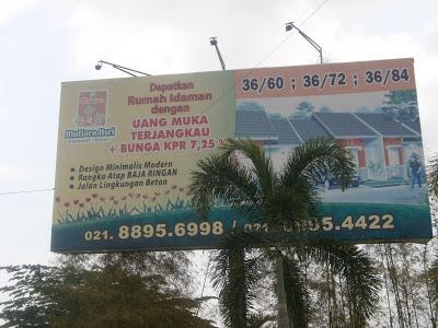 Perumahan Asri, perumahan semi cluster, perumahan strategis, Perumahan Griya Mutiara Asri,perumahan warung bambu, perumahan murah, jual murah rumah